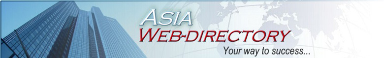 Do you think you have a category that is suitable for Asia Web Directory? Please submit your suggestion on this page.